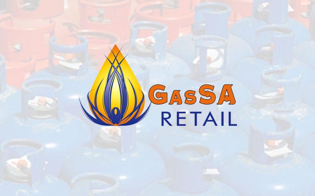 Gas SA
