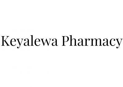 Keyalewa Pharmacy