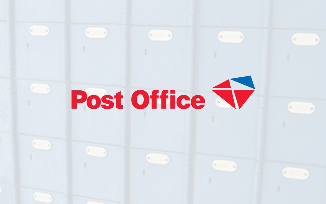 SA Post Office Boxes