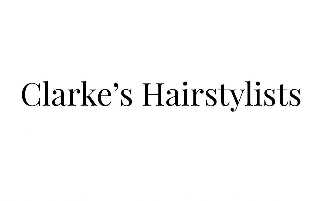 Clarke's Hairstylists