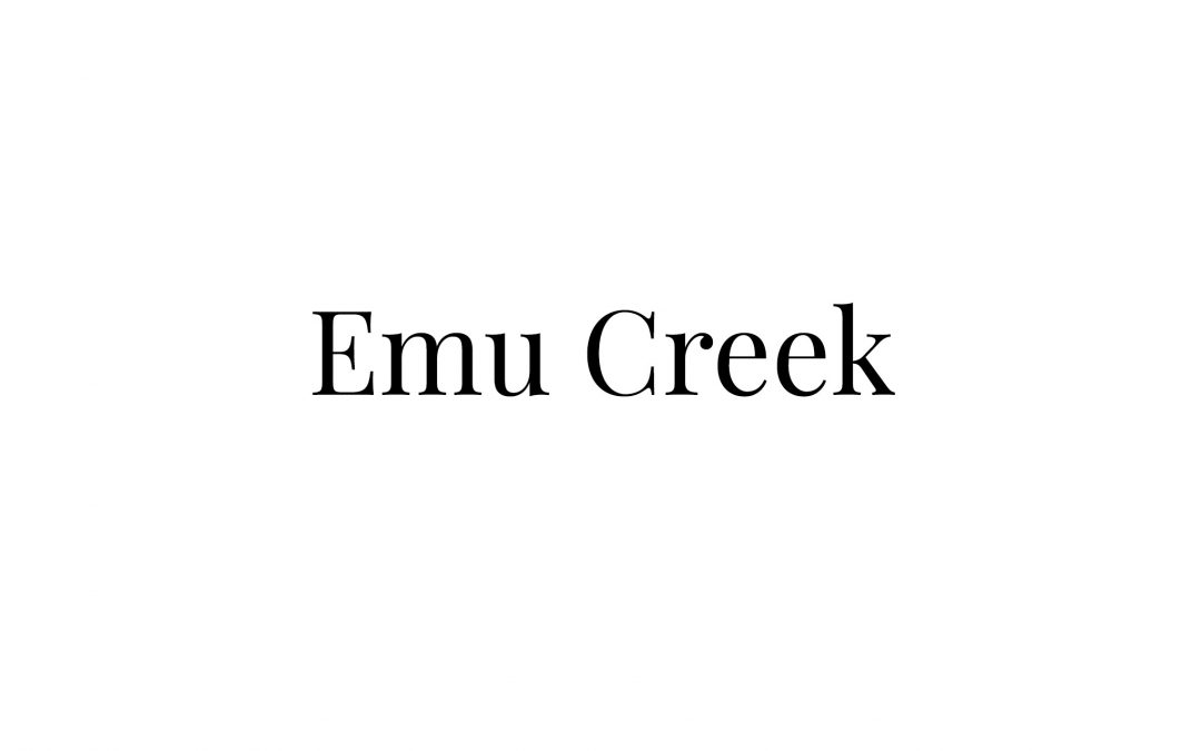 Emu Creek