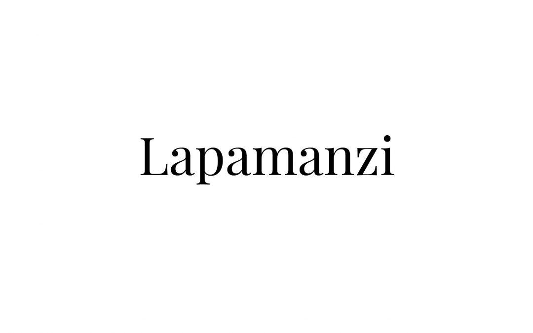 Lapamanzi